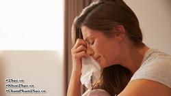 Dấu hiệu đầu nguy hiểm của 'trầm cảm sau sinh' mà bạn thường bỏ qua