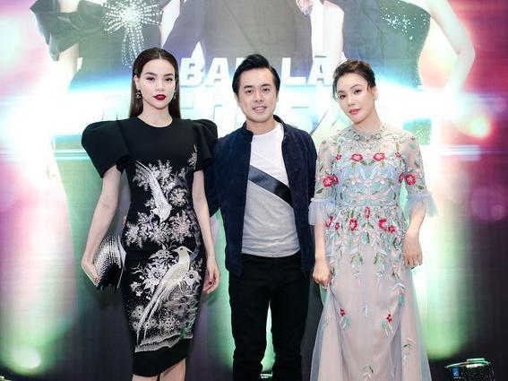BTC 'Be A Star' xin lỗi Hồ Quỳnh Hương sau ồn ào bỏ ghế nóng