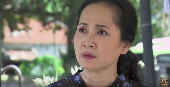 'Sống chung với mẹ chồng' tập 33: Mẹ chồng rơi nước mắt xin lỗi con dâu cũ -2