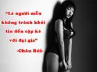 Chia tay mối tình đẹp như mơ, hot girl Châu Bùi chia sẻ mối quan hệ đại gia - mẫu ảnh