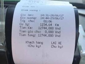 Chàng trai đi taxi hết 12 triệu từ Thanh Hóa đến Nha Trang để tạm biệt người yêu sắp đi nước ngoài
