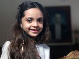 Cùng Tổng thống Donald Trump lọt danh sách những người ảnh hưởng nhất Internet năm 2017, cô bé 8 tuổi này là ai?
