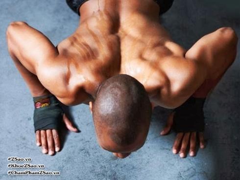 4 điều bạn cần phải làm để giảm béo và duy trì cơ bắp