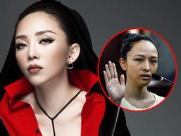 Tóc Tiên kịch liệt phản đối chuyện Hoa hậu Phương Nga được tung hô như anh hùng
