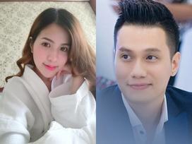 Tin sao Việt: Bà xã Việt Anh lần đầu mở lời sau scandal 'vạch mặt người đàn bà gạ gẫm chồng'