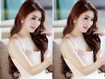 Tạm quên gái Thái đi, hai cô nàng nước Lào cũng xinh đẹp 'hết phần' người khác