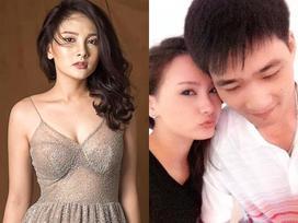 Trước khi bị tố gạ gẫm 'chồng người ta', Bảo Thanh từng công khai 'nói xấu' ông xã