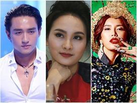 Bảo Thanh 'thả thính' nhiều nam diễn viên nổi tiếng là tin đồn hot nhất tuần qua