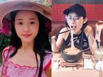 Hot girl - hot boy Việt: 'Nàng dâu ghê gớm' Trang Cherry khoe ảnh siêu đáng yêu