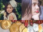 Bông hồng lai 10X Việt - Tây Ban Nha và nhiều huy chương điền kinh, bóng chuyền