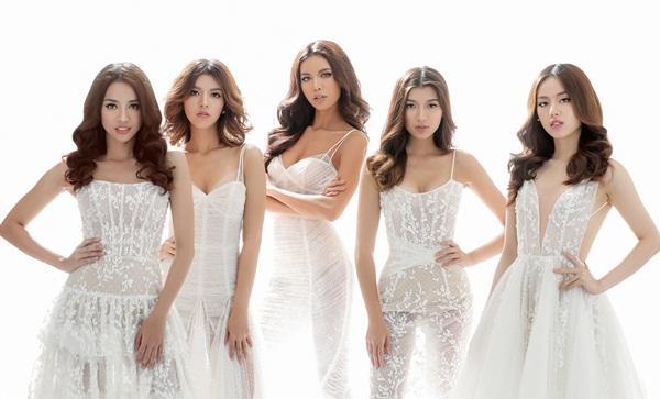 Clip cover 'Là con gái phải xinh' của Đồng Ánh Quỳnh hot hơn cả MV top 10 'The Face' -9