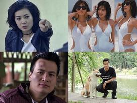 Đời thực khác xa trên phim của cặp vợ chồng Phan Hương - Khải Sở Khanh trong 'Người phán xử'