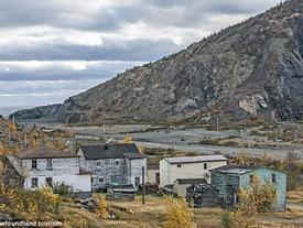 Thị trấn nhỏ nhất thế giới chỉ có... 4 cư dân