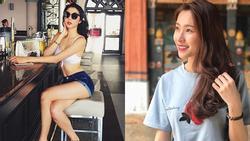 Tin sao Việt: Hoa hậu Thu Thảo triết lý cuộc sống - Ngọc Quyên sexy phô diễn hình thể