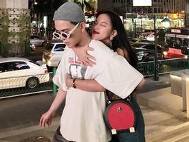 Quizz: 'Lục trí nhớ' tình yêu của cặp đôi Châu Bùi - Decao trước khi chia tay