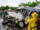 Cứu hộ TNGT ở Kon Tum: Thêm 11 người nghi phơi nhiễm HIV