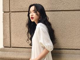 Hot girl Châu Bùi: 'Tôi không tự nhiên mà đẹp'