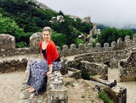 Nữ luật sư bỏ việc để đi du lịch quanh thế giới miễn phí