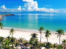 Các bãi biển đẹp nhất Việt Nam, phù hợp cho chuyến du lịch hè của cả gia đình
