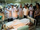 8 người chết khi chạy thận: Lọc rửa bằng hóa chất cực độc
