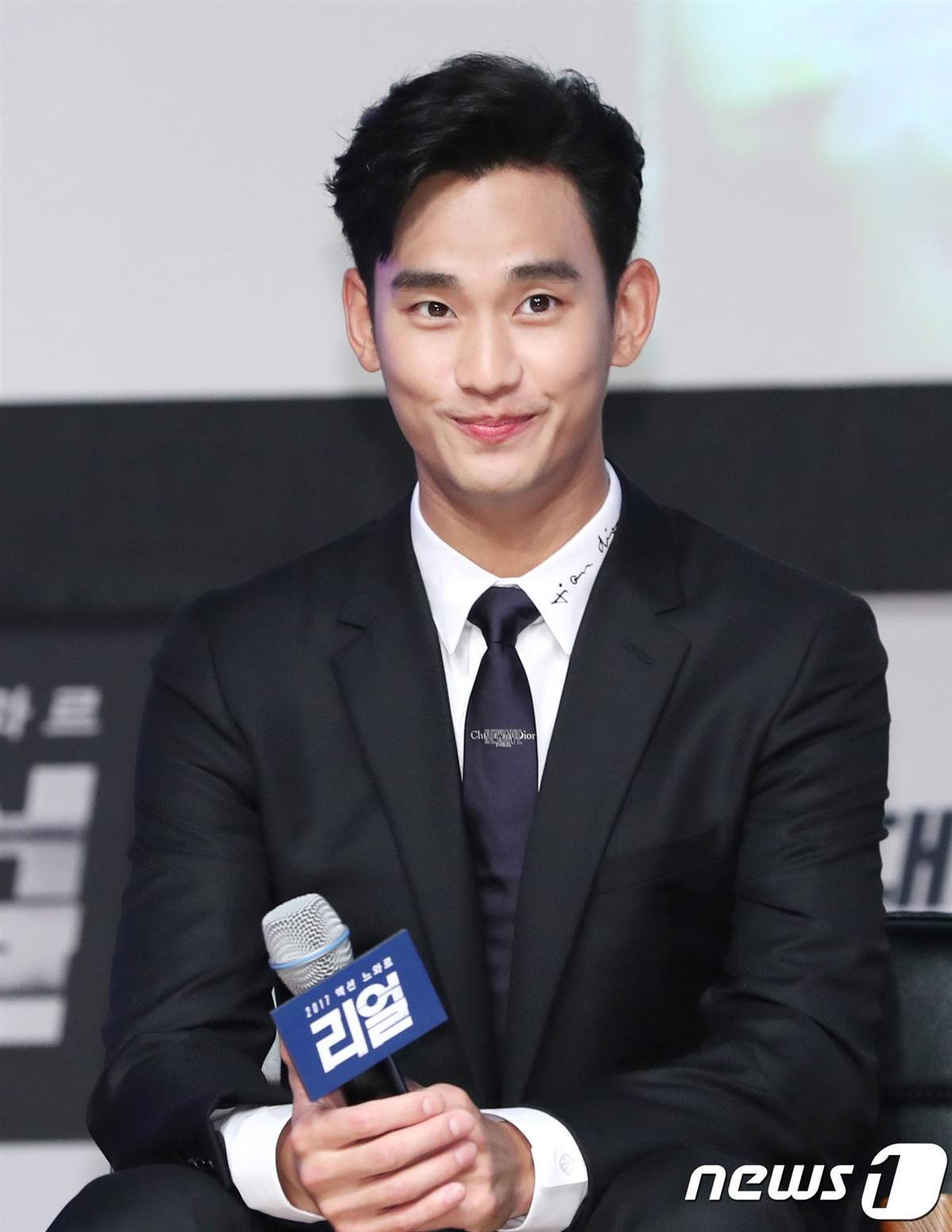 Tin sao Hàn 4/7: Kim Soo Hyun bật mí về cảnh nóng cùng Sulli -1