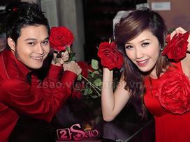 Sau 10 năm, 'Ngôi nhà hoa hồng' của Quang Vinh - Bảo Thy vẫn khiến người yêu nhạc 'điên đảo'