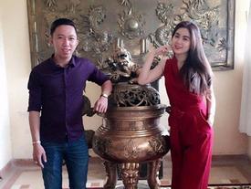 Chuyện tình 'đũa lệch' vượt mọi lời đàm tiếu của cô gái Sài Gòn