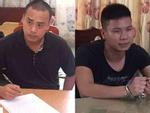 Chân dung nghi phạm chém nam thanh niên đứt rời thi thể sau trận hỗn chiến ở Vĩnh Phúc