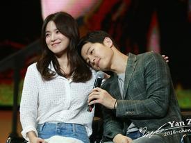 Song Joong Ki sắm biệt thự hơn 200 tỷ đồng để 'về chung nhà' với Song Hye Kyo