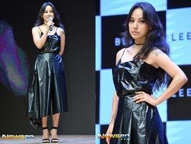 Này Lee Hyori, stylist phương nào đã hại chị?