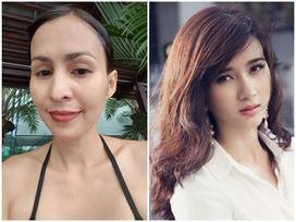 Tố diễn viên Kim Tuyến gián tiếp làm mình sảy thai, vợ cũ Huy Khánh gây shock làng giải trí