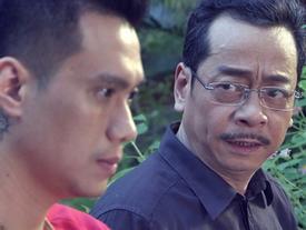 'Người phán xử' tập 30: Phan Hải lộ rõ dã tâm, đòi lật đổ ông trùm