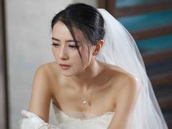 Cô dâu mới hãi hùng khi 'chạm trán' người yêu cũ của chồng ngay trong đêm tân hôn