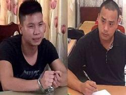 Nghi phạm và nạn nhân vụ truy sát ở Vĩnh Phúc 'thân nhau như anh em'