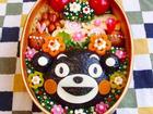 Những hộp cơm đẹp như tranh vẽ của bà nội trợ không hổ danh vợ Nhật