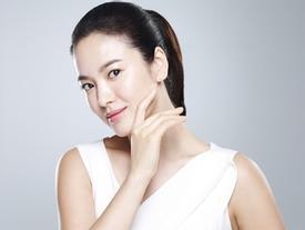 Không hề phẫu thuật thẩm mỹ, Song Hye Kyo vẫn tỏa sáng như 'nữ thần' nhờ làm điều này