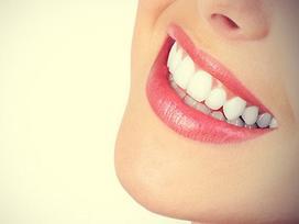 Bắt bài tính cách tốt, xấu của người khác chỉ bằng nhìn vào hình dáng răng