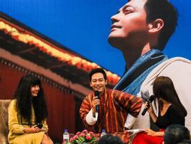 Đến Bhutan tìm phần còn lại của thiên đường