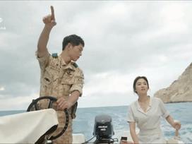 Đây sẽ là hòn đảo trong tuần trăng mật của cặp đôi trong mơ Song Joong Ki - Song Hye Kyo?