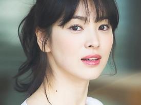 Tin sao Hàn 6/7: Cô dâu Song Hye Kyo được khen ngợi nhờ hành động cao đẹp