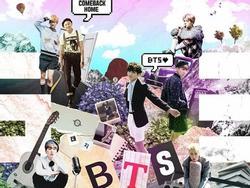 'Tái sinh' hit kinh điển, BTS được Billboard khen hết lời