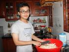 Gặp 'Hot boy' Quảng Trị ẵm điểm 10 và nấu ăn ngon
