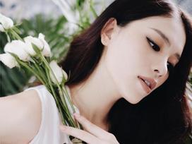 Bất ngờ tham gia, hot girl Linh Rin đang là thí sinh gây chú ý nhất 'The Look 2017'