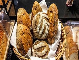 Giảm cân nhàn như không lại an toàn cho sức khỏe với 6 loại bánh mì