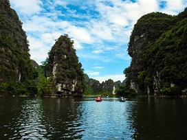Đột nhập hòn đảo thổ dân độc nhất ở Việt Nam