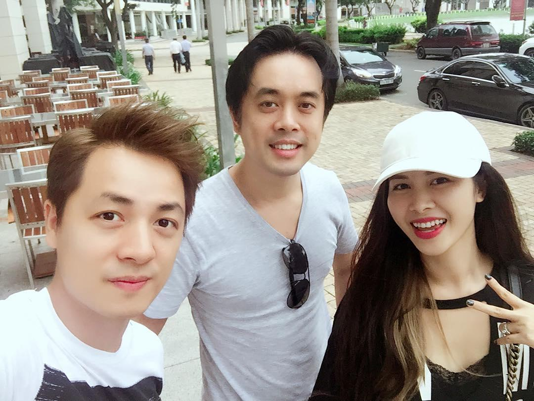 Tin sao Việt hot 7/7 -5