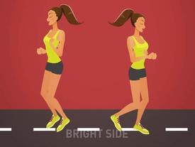 Cách chạy bộ mang lại hiệu quả gấp 6 lần