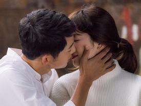 Tiết lộ giây phút Song Hye Kyo bật khóc khi được 'hậu duệ' mở lời cầu hôn