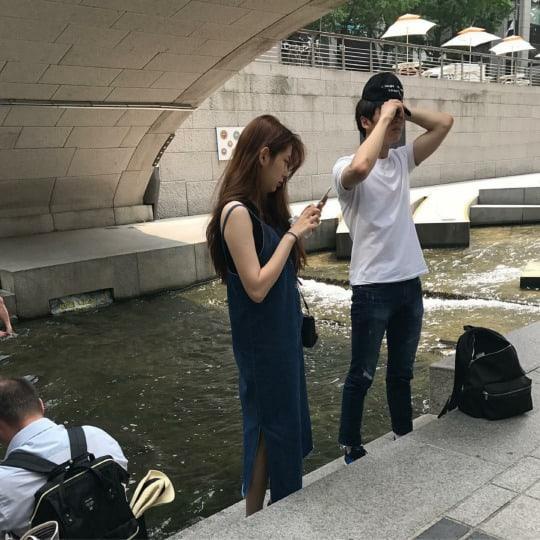 Tin sao Hàn hot 7/7: SNSD Tiffany phủ nhận hẹn hò -3