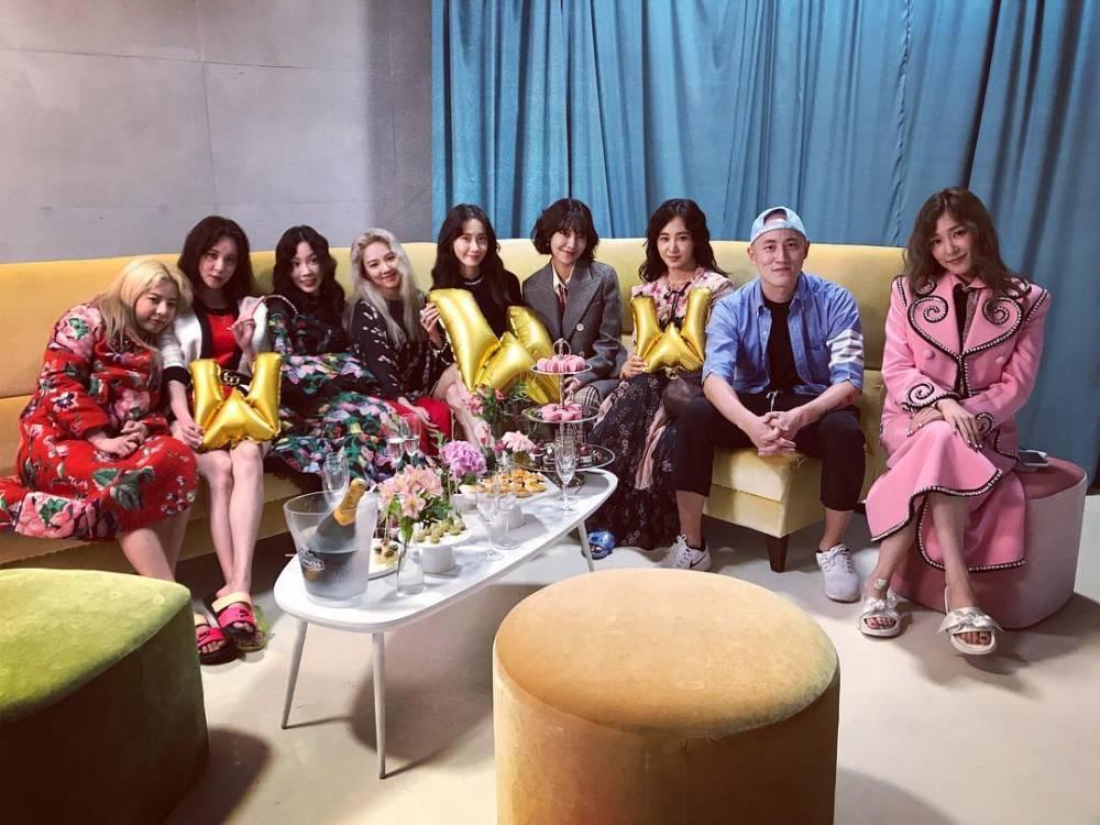 Tin sao Hàn hot 7/7: SNSD Tiffany phủ nhận hẹn hò -8